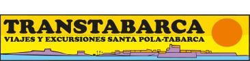Reservas Venta de Tickets Viaje Excursión a la Isla de Tabarca desde Santa Pola